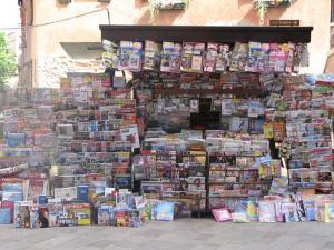 Venizia - Newspaper