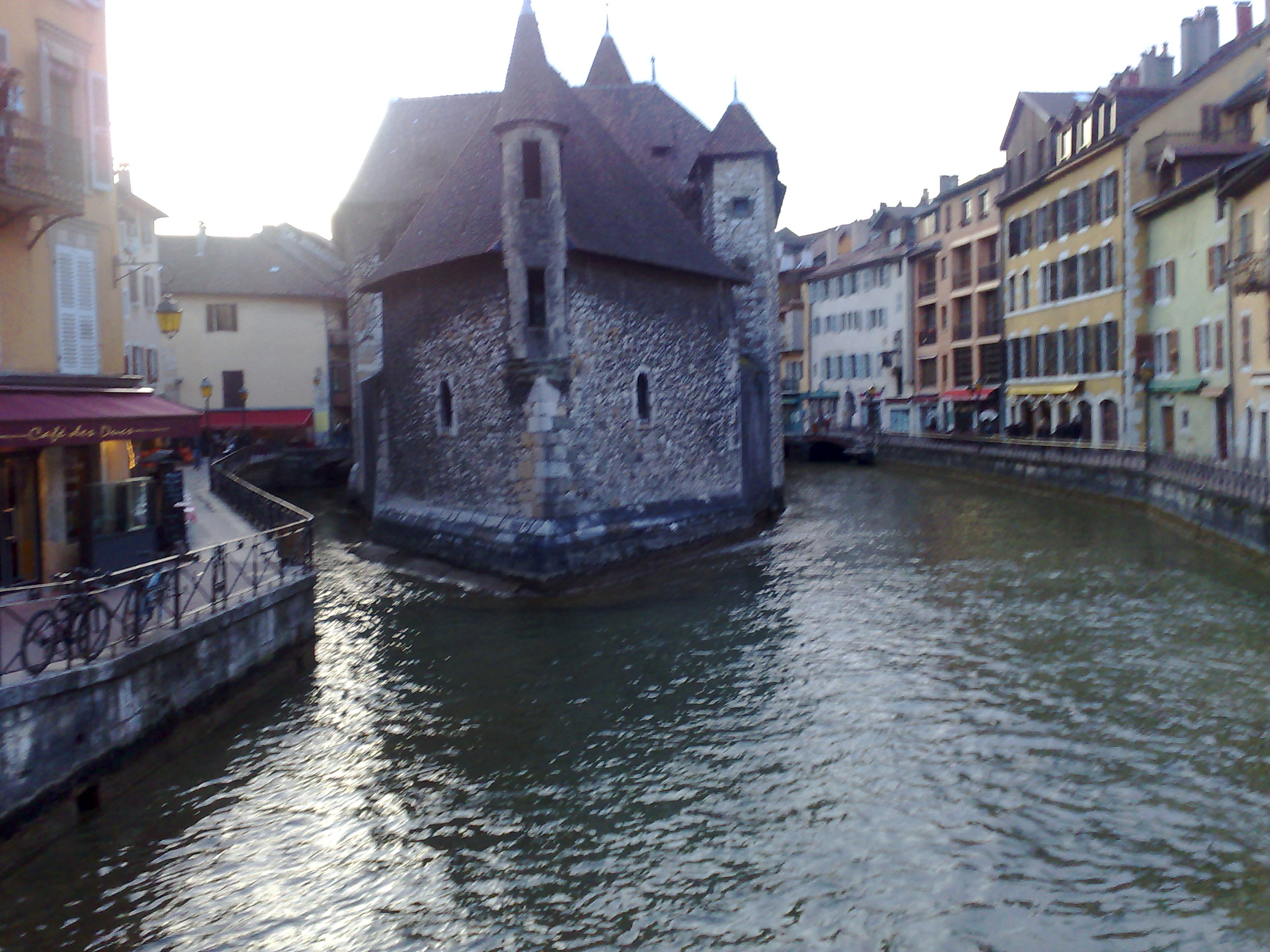 Rencontres annecy