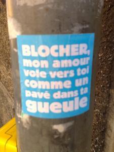 Fuck Blocher